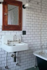 Small But Impactful Updates: the Faucet and Fixtures of Your Bathroom Sink