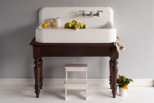 The Whitney Farmhouse Sink