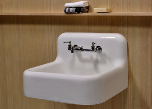 Mounted with P1045C Kitchen Faucet