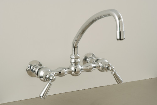 Kitchen - Wall Mount Kitchen Faucets - Strom Living