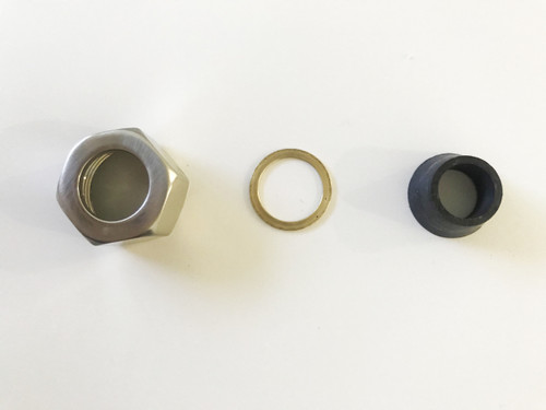 Riser Nut and Washer