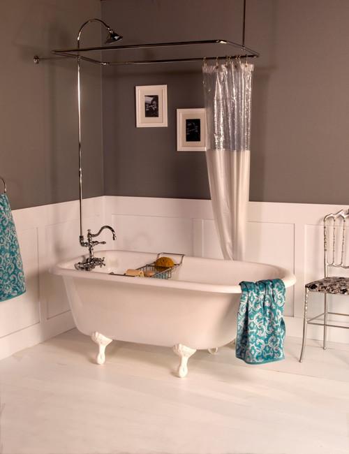 P1071 Thermostatic Shower Enclosure Set