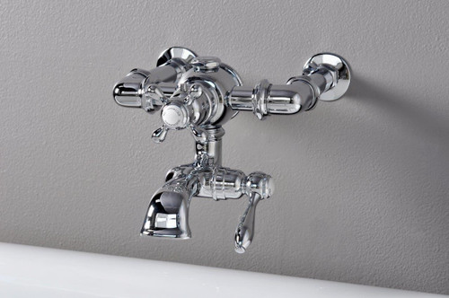 P1133 Thermostatic Wall Mount Faucet