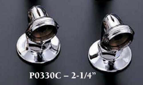 P0330 90 Degree Couplers