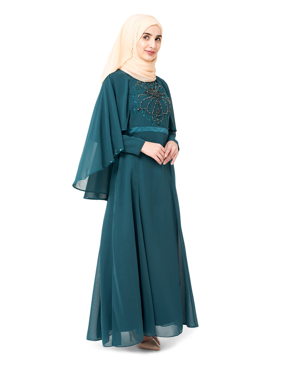 Image result for Occasion Abayas