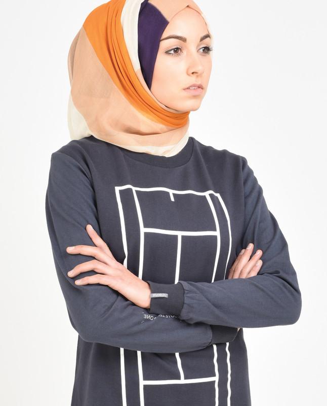 Lady Marmalade Hijab