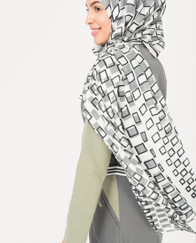 Frame Me Hijab