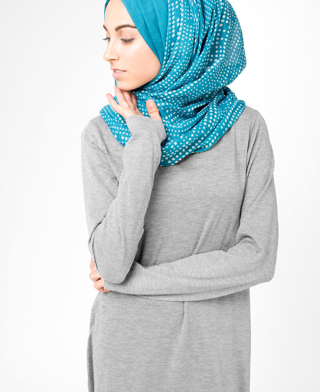 Blue Moon Hijab