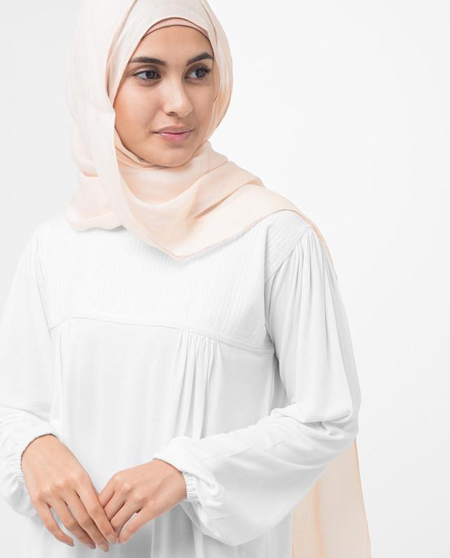 Frappe Viscose Hijab