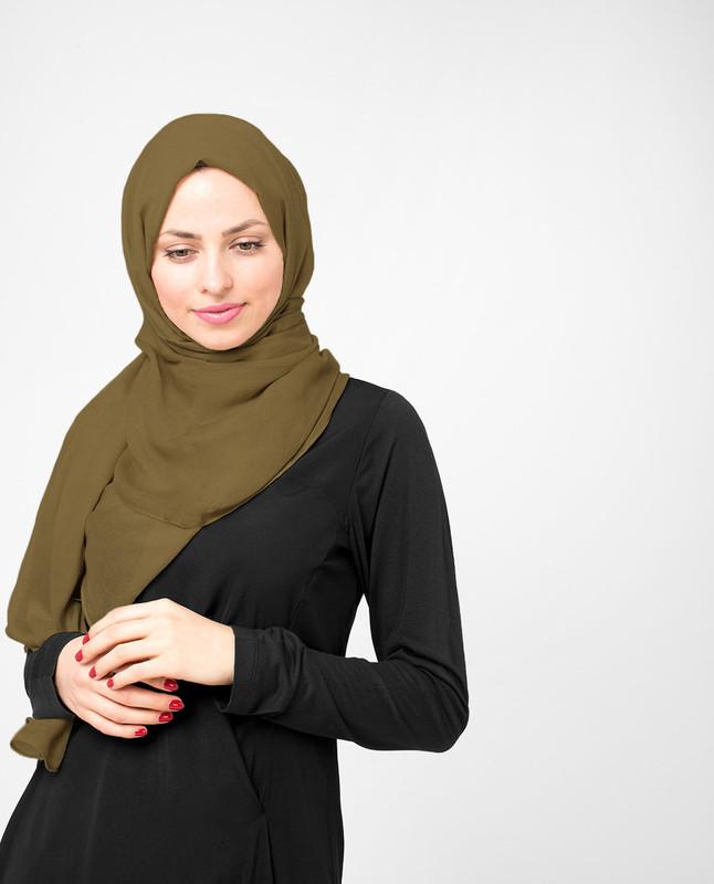 Plantation Viscose Hijab