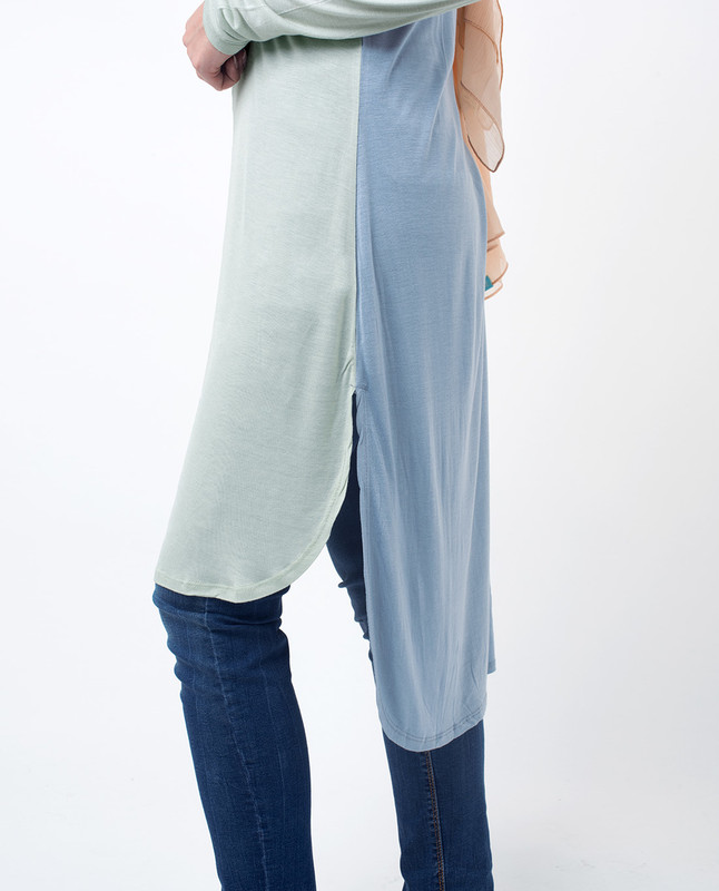 Fashionable Top Tunic For Jeans