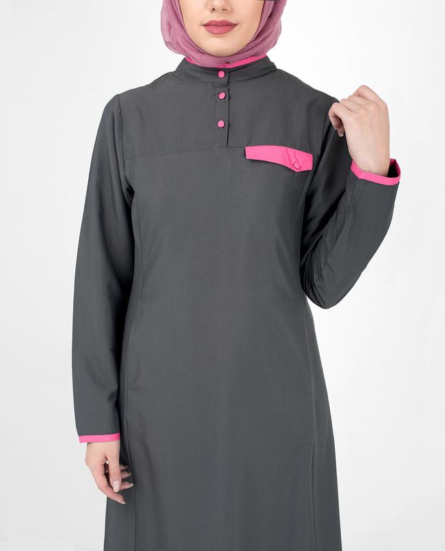 Modest Muslim Clothing Women