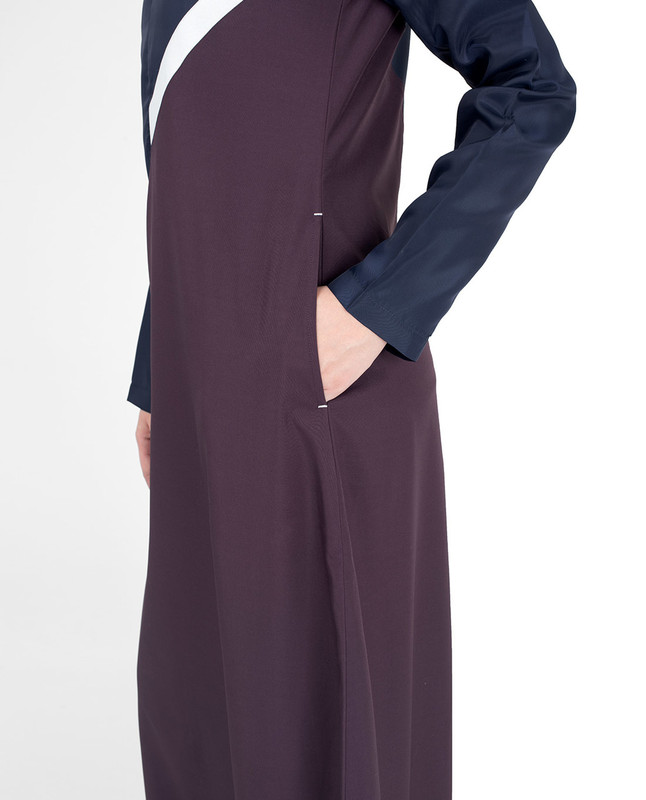 Modest Muslim Clothing Women