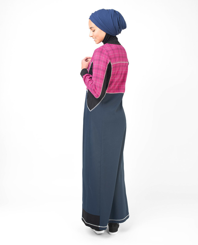 modern abayas and jilbabs