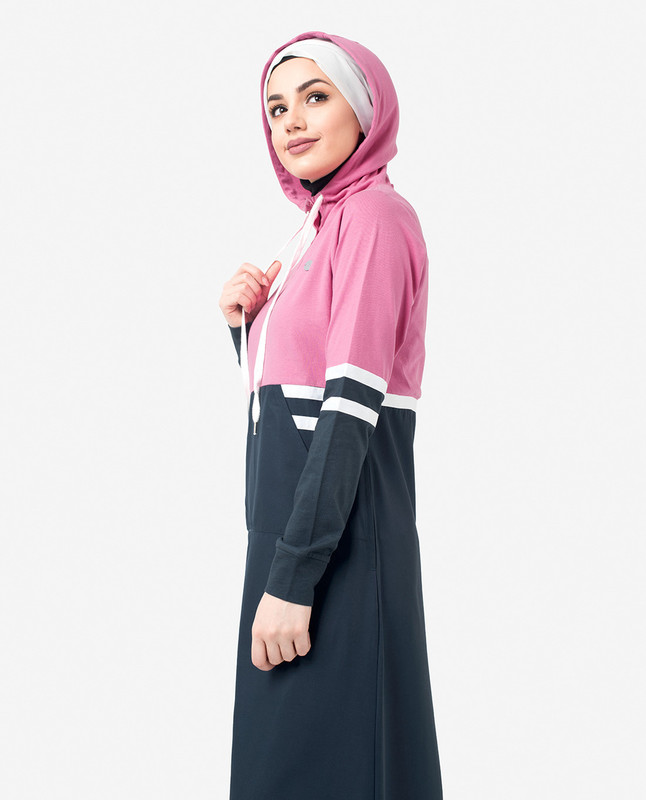 Buy hooded abaya jilbab