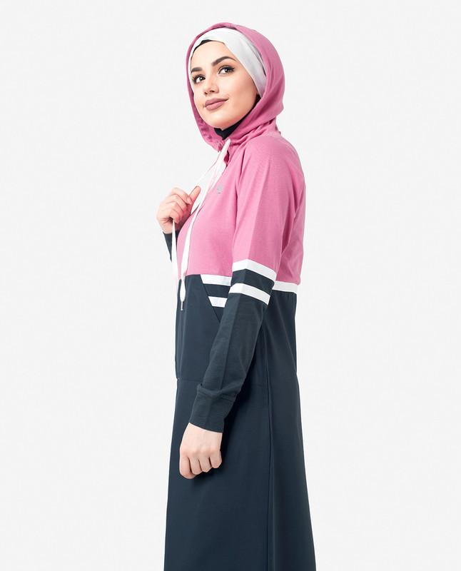 Buy hooded abaya jilbab