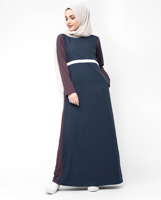 Summer cool abaya jilbab
