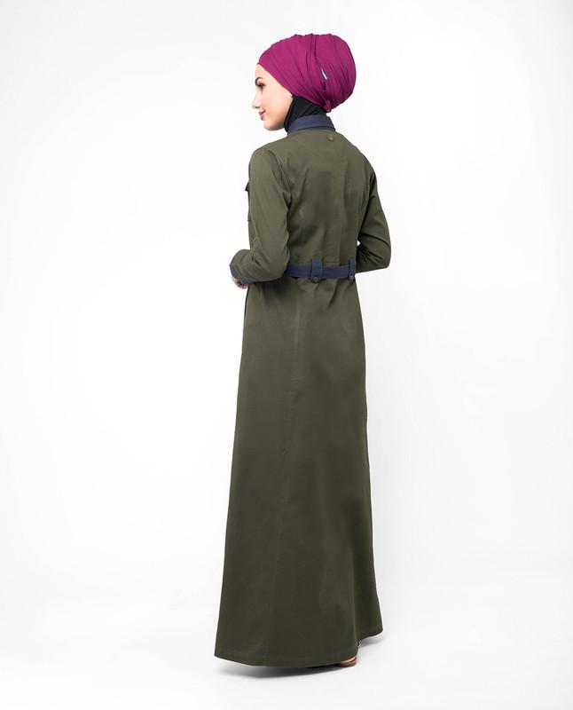 Stylish abaya online