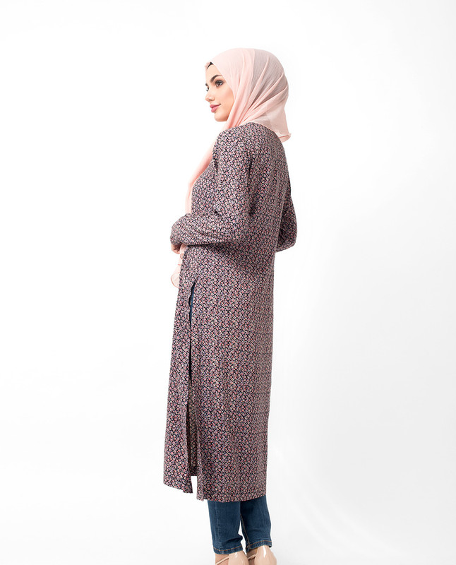 long midi for ladies