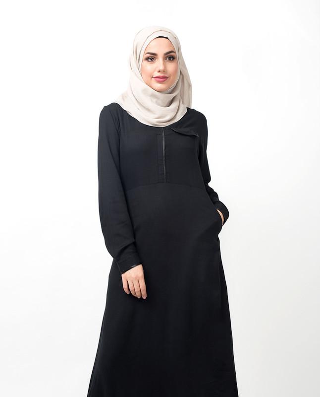 buy summer black abaya jilbab