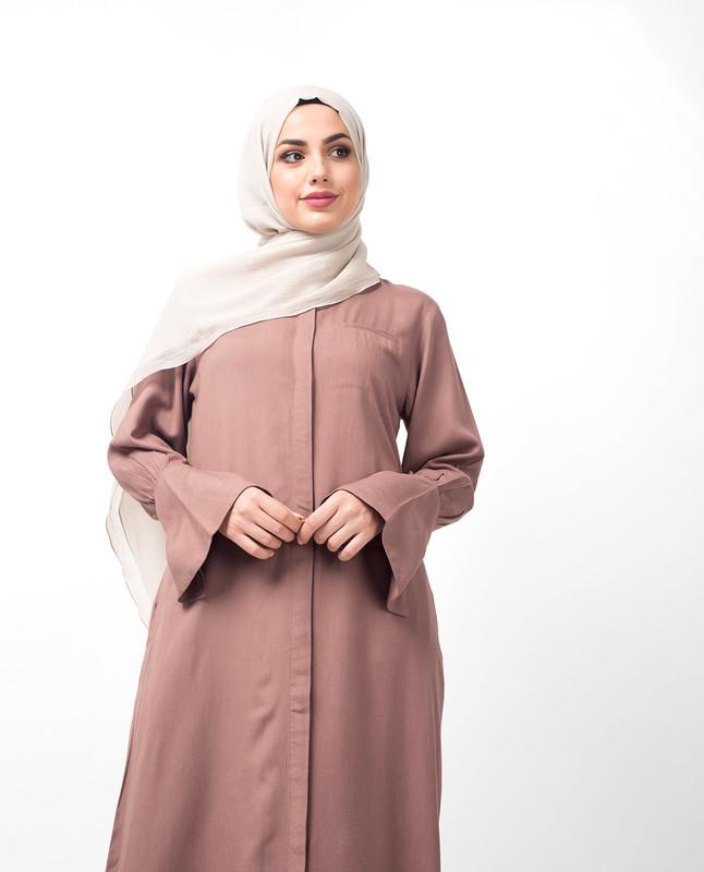 buy rose abaya jilbab online