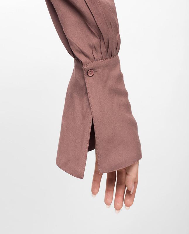 bell sleeve abaya jilbab