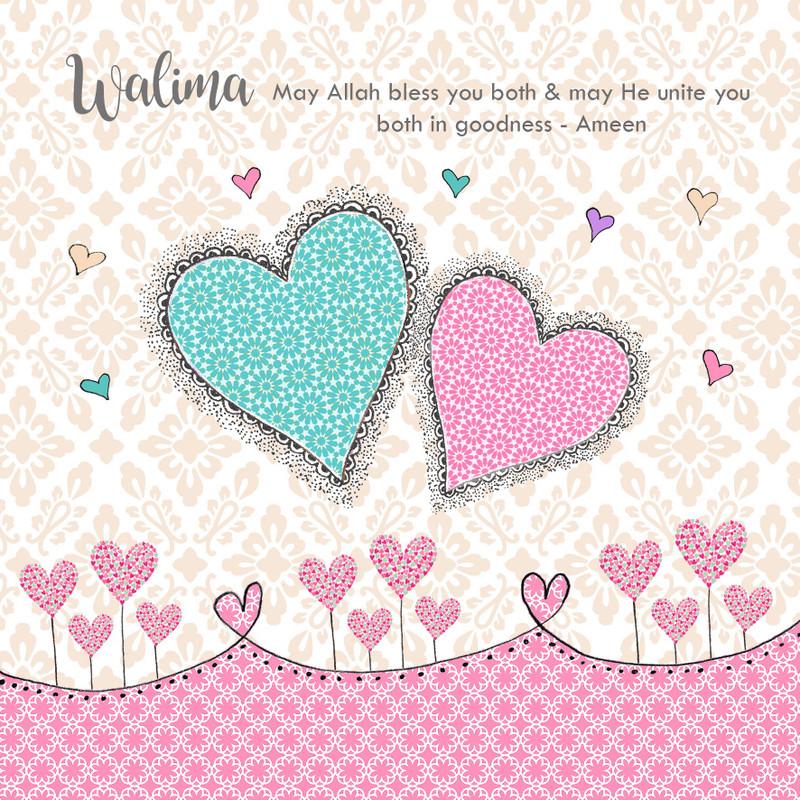 BB07 - Walima - 2 Hearts