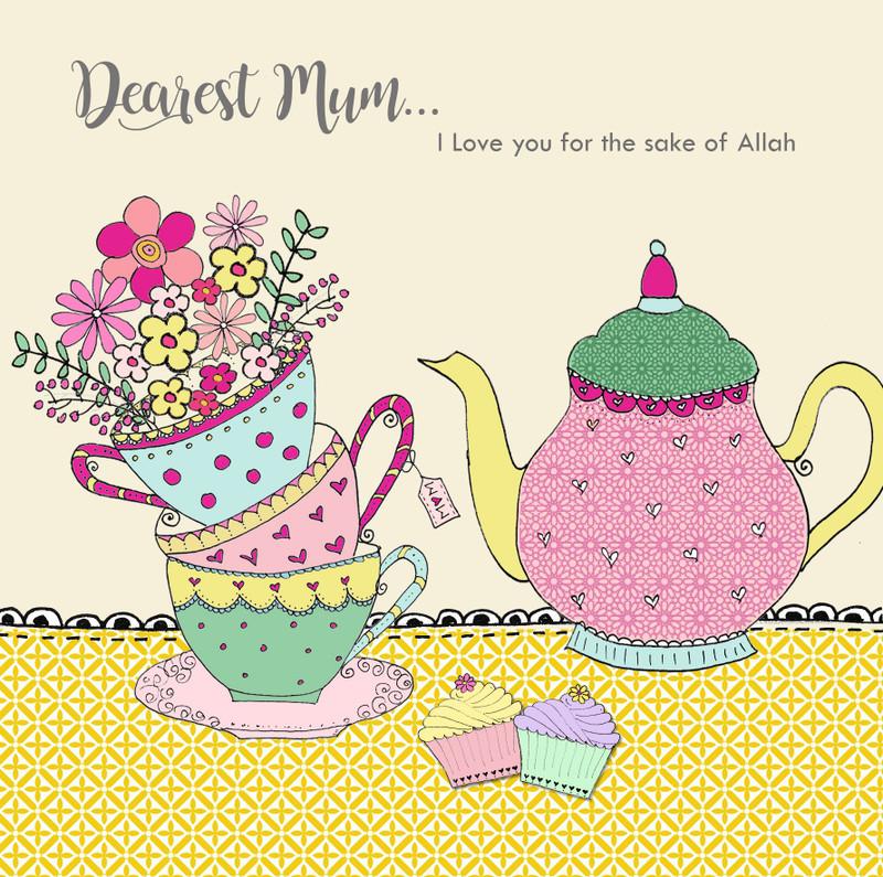 BB14 - Mum