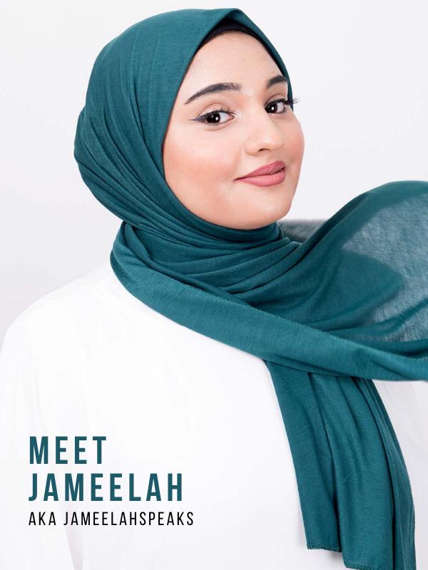Jameelah Speaks