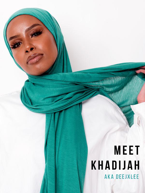 khadija deejxlee