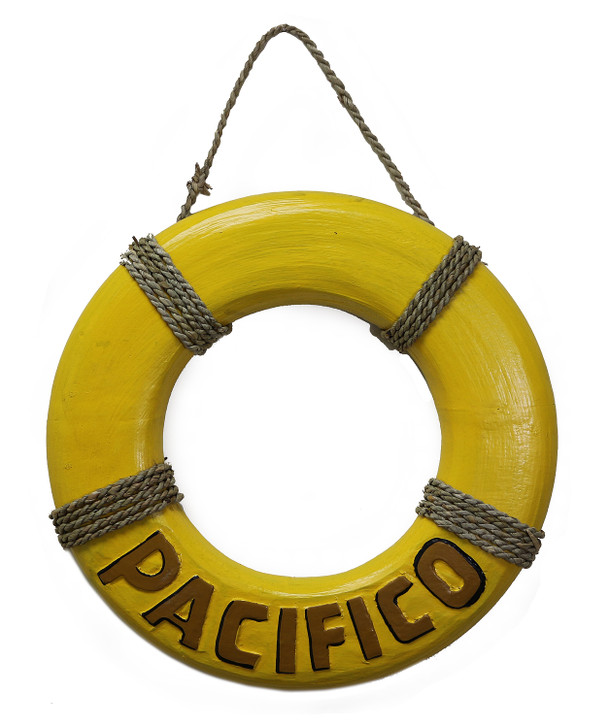 """Pacifico Life Ring 16"""""""