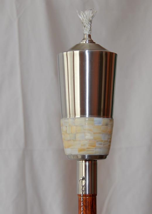 Lahaina Tiki Torch Set of 2