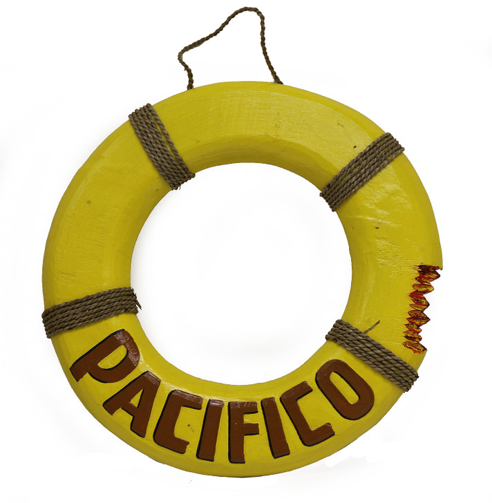 """Pacifico Life Ring 21"""""""