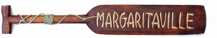 "40"" Paddle Margaritaville"