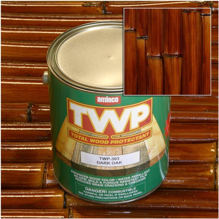 Total Wood Protectant (TWP) - Dark Oak - 250 UV