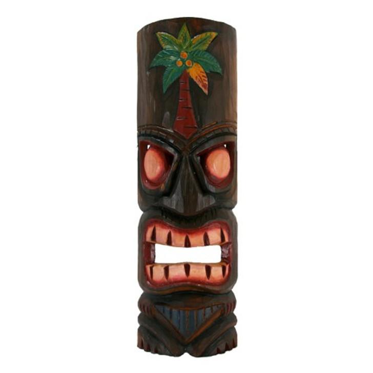 "20"" Palm Tiki Mask"