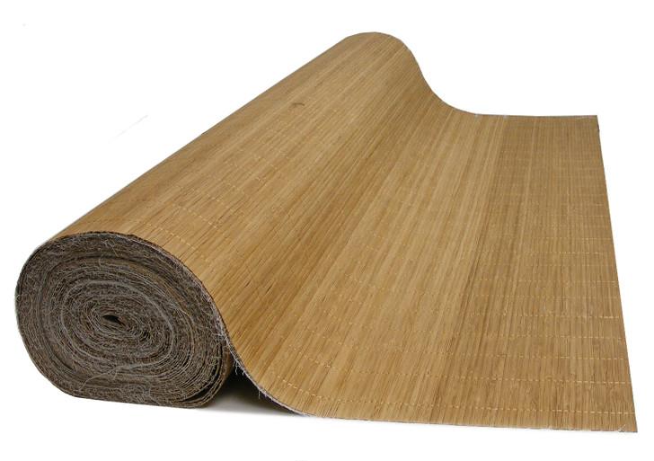 Tatami Bamboo Paneling Carbonized 4' x 50'