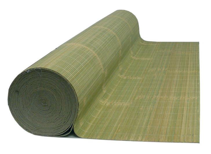 Tatami Bamboo Paneling Green 4' x 50'