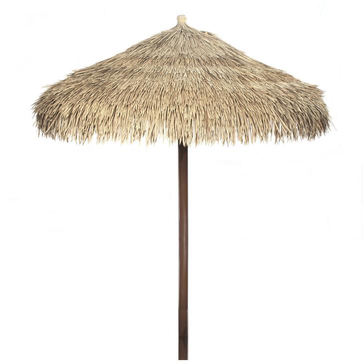 9' Viro Java Thatch Umbrella Kit