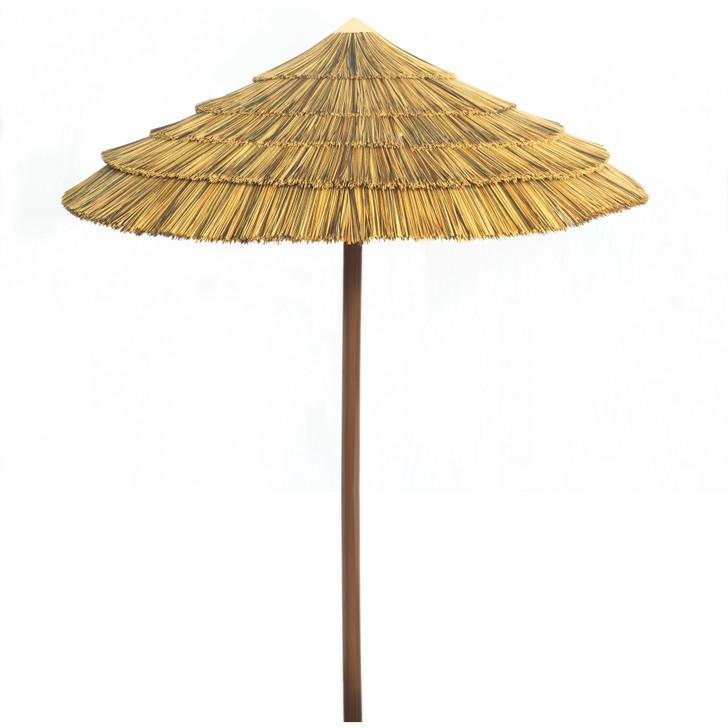 9' Viro Reed Thatch Umbrella Kit