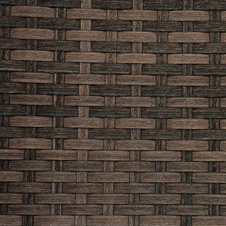 Virosurface Basketweave, V2O Dark Mahogany 4' x 25'