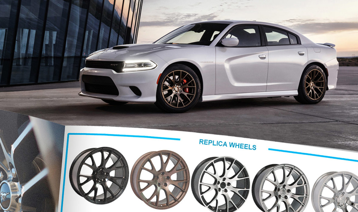 Factory OEM Wheels vs Replica Wheels in 2020 (quality, price, pros & cons)