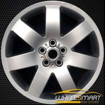"20"" Land Rover Range Rover oem wheel 2006-2009 Silver alloy stock rim ALY72199U20"