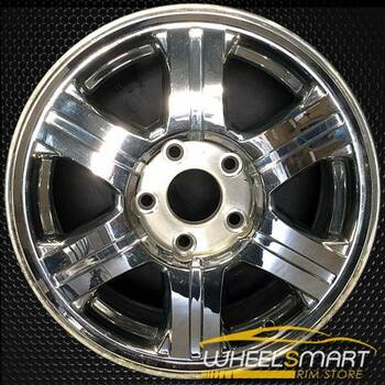 "17"" Chrysler Pacifica oem wheel 2004-2008 Chrome slloy stock rim ALY02216B85"