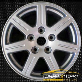 "18"" Chrysler Aspen oem wheel 2007-2009 Silver slloy stock rim ALY02293U20"