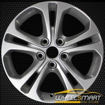 "18"" Dodge Durango oem wheel 2011-2013 Silver slloy stock rim ALY02394U20"