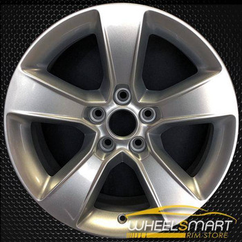 "17"" Dodge Charger oem wheel 2008-2014 Silver slloy stock rim ALY02405U20"