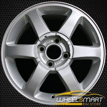 """16"""" Mercury Cougar oem wheel 1999-2002 Silver slloy stock rim ALY03378U20"""