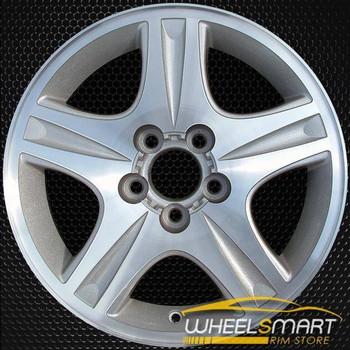 """16"""" Ford  Taurus oem wheel 2000-2002 Silver slloy stock rim ALY03385U10"""