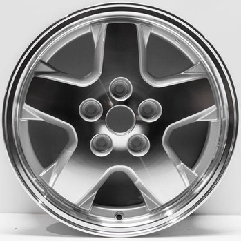 "16"" Jeep Liberty Replica wheel 2002-2007 replacement for rim 9038"